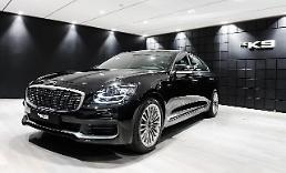 한국車, 세계 시장 수출량 하락...순위 5위→8위