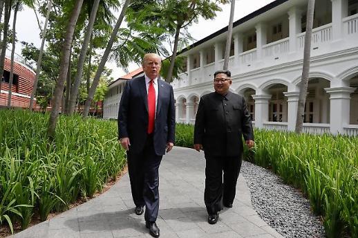 김정은-트럼프 두 번째 만남은 언제·어디서?…내주 실무회담서 나올까