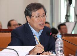 [2018 국감] 도종환 장관 무비자 입국 제도 폐지 신중히 검토