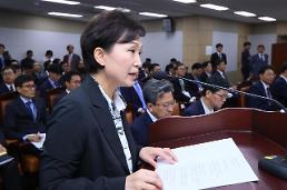 [2018 국감] 김현미 시행령으로 분양원가 공개…항목 어떻게 선정할지만 남아