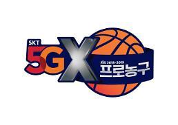 2018-2019시즌 프로농구 타이틀 스폰서에 SK텔레콤