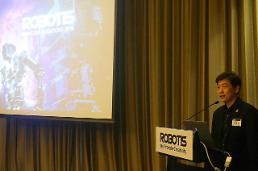 김병수 로보티즈 대표 기업 중심으로 서비스 로봇산업 성장