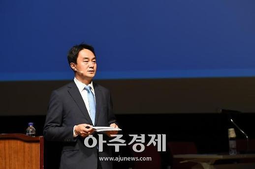 김상호 시장 취임 100일 시민과 소통하는 계기 됐다