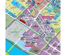 오티스(세계 최대 엘리베이터 기업), 송도국제도시에 R&D센터 착공