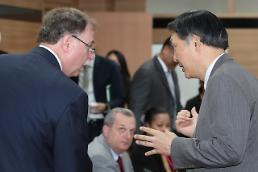 한미, 내주 서울서 8차 방위비협상…총액 등 이견 좁히기에 총력