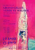 라벨라오페라단 베르디-바그너 세기의 대결 그린다
