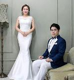 개그우먼 이나겸, 한살 연하 면역학 박사와 오늘(14일) 결혼