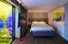 [영상트립]미술관보다 더 미술관같은 호텔 Best 4