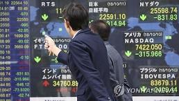 日 닛케이 1.87% 곤두박질..므누신 환율조항 요구에 직격탄