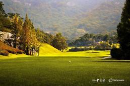 '티스캐너', 늦캉스족 유혹하는 '가을 골프 투어' 상품 출시