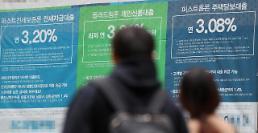 코픽스 또 상승… 잔액기준 2015년 12월 이후 최고