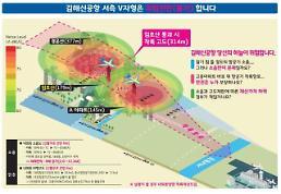 김해시, 신공항 문제점 공론화 한다...간담회 17일 개최