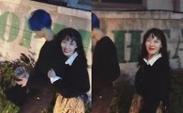 [AJU★초점] 럽스타그램속에서 현아♥이던은 행복하다···현아 이제 자유로울까?