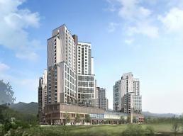 현대건설, 12가지 평면 힐스테이트 삼송역 스칸센 분양中