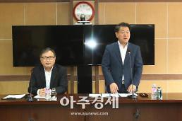 박승원 시장 학교체육관 개방 시·학교간 협력 강화해 나갈 것