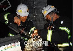 경기도소방 2018년 여름철 폭염관련 화재 분석