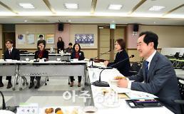 [포토] 혁신교육협의회 공동대표 안병용 의정부시장