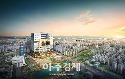 '앵커테넌트' 접목...파주 운정신도시 삼융시네마' 분양