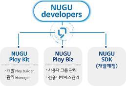 SK텔레콤, AI 오픈플랫폼 '누구 디벨로퍼스' 공개