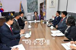 NH농협은행 성남시지부 1억원 상당 쌀 기탁