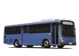 현대차, 시내버스 4000여대 대상 특별 안전점검서비스 실시