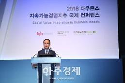 10주년 맞은 다우존스 지속가능경영지수 국제 콘퍼런스…지속가능경영 글로벌 혁신 트렌드 논의