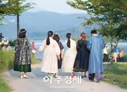 [양평군] 두물머리 인생이야기·한복여행 19~21일 개최