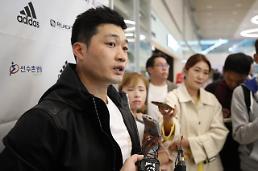 오승환 국내 무대 원한다…KBO 복귀해도 내년 시즌 절반은 출장 정지