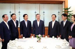 """""""정당지지율과 의석수 괴리""""…선거법 개혁 놓고 여야 동상이몽"""