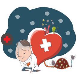 환절기엔 심혈관질환 주의해야… 심장질환 발생연령 낮아져