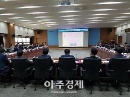 충남도, 新경제전략 '권역별 핵심과제' 찾는다