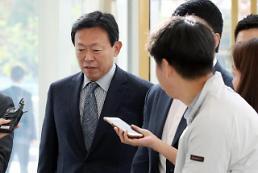 신동빈 롯데 회장 한·일 셔틀경영 시동 준비