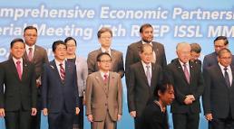 올해 마지막 RCEP 공식협상 개최…연내 타결위해 집중 논의