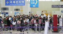 '사드 제재 후 최대 규모' 中 단체 관광객 600명 방한...항공업계 훈풍 조짐