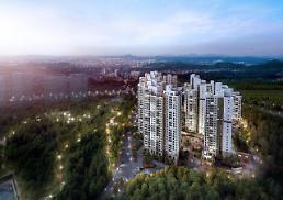 [2018 아주경제 건설대상 주거환경] 대우건설 '청주 힐즈파크 푸르지오'