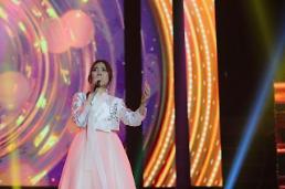 베트남 국민가수 미떰 첫 내한공연 성황리에 마쳐