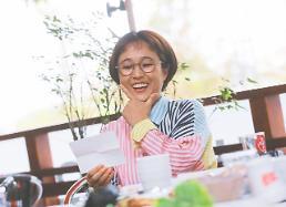 [AJU★현장] 송은이 밥블레스유에 초대하고 싶은 게스트? 방탄소년단
