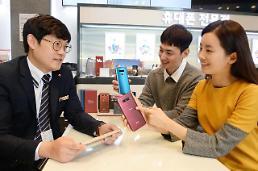 삼성·LG전자, 하루간격 갤A7·V40씽큐 출격···카메라 전쟁 본격화