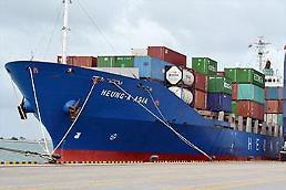 한국해운연합, 물류 주선업체와 선화주 기업 상생협력을 위한 업무협약' 체결