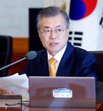 문 대통령 남북경제공동체 실현되면 우리민족·경제 새롭게 도약