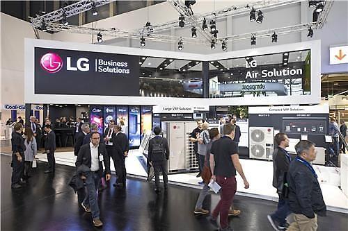 LG전자, TV·가전 견조한 수익성···휴대폰 적자는 여전