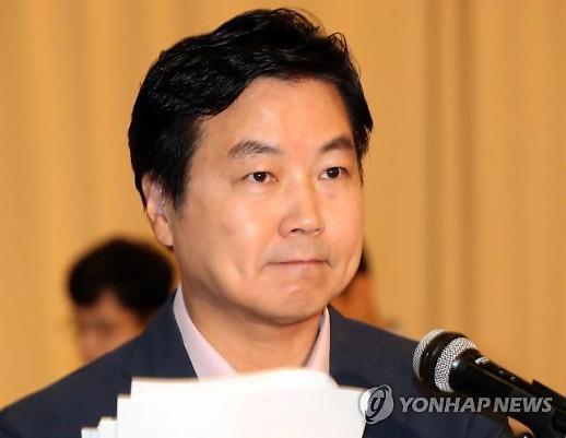 '중기부 위한 인사(?)' 공영홈쇼핑 감사자리까지 '입김' 의혹