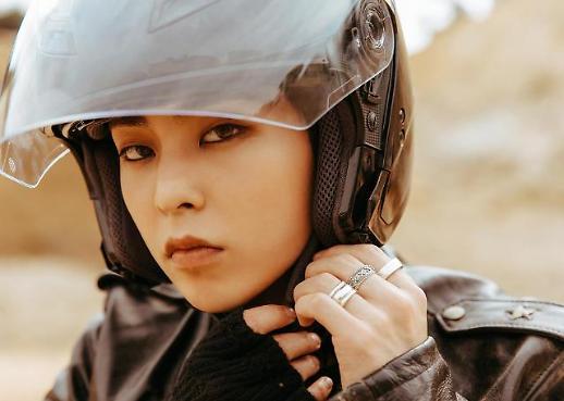 이 매력 블랙홀…엑소 시우민, 신곡 템포 티저 공개