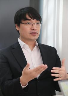 [氣-UP!인터뷰] ⑦이희원 에코백스 지사장 신개념 로봇청소기로 국내 톱3 되겠다