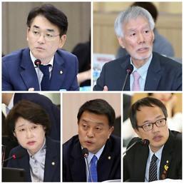 [오늘의로앤피] 2018 국감 결산…국감을 빛낸 여야 초선들