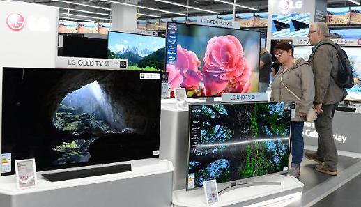 LG 올레드TV, 해외 매체들로부터 최고의 TV 호평