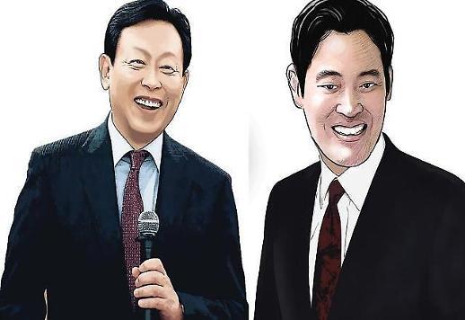 '한국형 아마존' 경쟁…롯데 '순항' vs 신세계 '주춤'