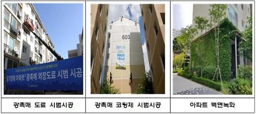 서울주택도시공사(SH공사), 미세먼지 제거 공기정화 아파트 선보여
