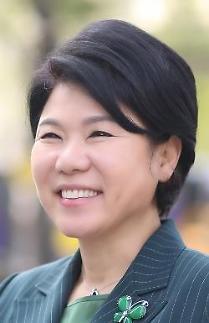 조은희 서초구청장, 한국여성단체협의회 주관 우수지방자치단체장상 영예
