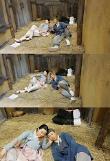 [★종영소감] 백일의 낭군님 김기두-이민지 구돌·끝녀에 보내준 사랑에 행복…더 노력할 것
